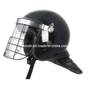 Military Anti-Riot Helmet pictures & photos
