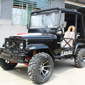 200cc Mini Willys Jeep with Disc Brake pictures & photos