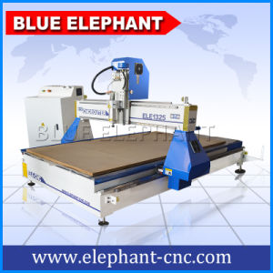 1325 Rotary 4 Axis Desktop CNC Router, Rotary Device Die Cutting Machine pictures & photos