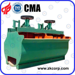 Gold, Copper Ore Flotation Machine and Froth Flotation Machine pictures & photos