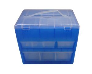 Plastic Box Mold pictures & photos