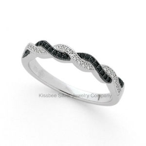 New Design 925 Sterling Silver Jewellery Plated Ring (KE3002) pictures & photos