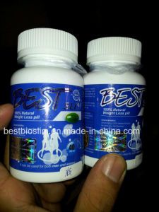 Botanical Best Slim Weight Loss Softgel Health Food Vitamin Slimming Pills pictures & photos