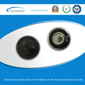 "2"" Mylar Speaker with 8ohm 0.5W pictures & photos"