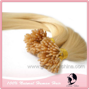 Stick Tip Cuticle Hair Blonde Color (GH-IT005)