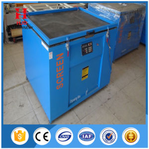Oriented Plate Screen Frame Dryer with Hjd-G202 pictures & photos