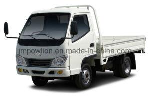 Powlion T20 Rhd 1ton Truck (ZB1022BDAS)