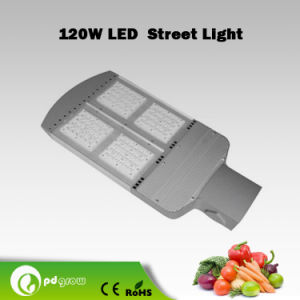 Pd-SL02-120 Popular 120W Outdoor LED Streetlight