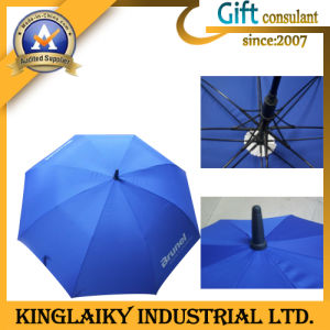 Top Quality Printed Rain Umbrella for Promotion (KU-002) pictures & photos