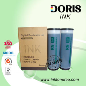Rn Ink for Riso Duplicator pictures & photos