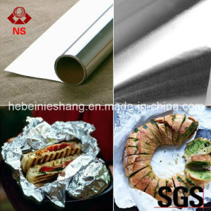 8011-O Temper Aluminum Foil From China pictures & photos