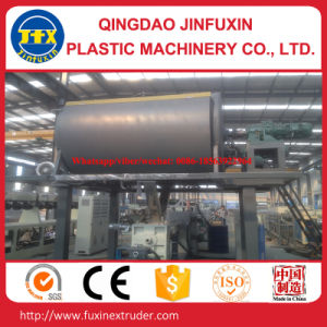Pet Plastic Strapping Extruder Machine pictures & photos