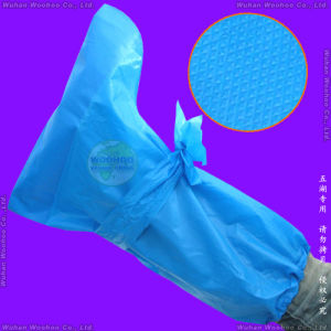 Disposable Plastic Boot Cover pictures & photos