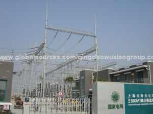 China′s High Quality Steel Structure Products pictures & photos