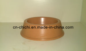 Bamboo Fiber Dog/Cat/Pet Bowls/Pet Product/Pet Suppliers/Accessories Zc-P20033L