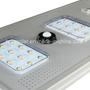High Quality 25W Solar Street Light pictures & photos