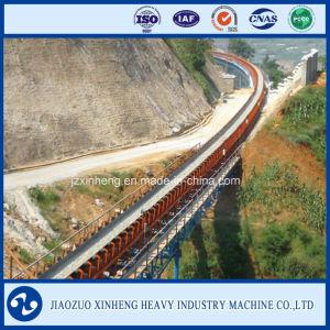 2017 High Quality Long Distance Belt Conveyor pictures & photos