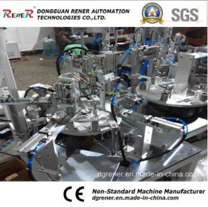 Non-Standard Production Line for Sanitary pictures & photos