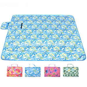 Oxford Cloth Waterproof Picnic / Beach Mat Camping Mat pictures & photos