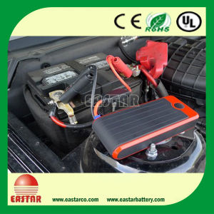 16800mAh Portable Mini Car Jump Starter with CE/RoHS/FCC/ISO9001 Certificate (TM10B) pictures & photos