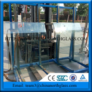 4-19mm Safety and Curved Toughened Glass pictures & photos