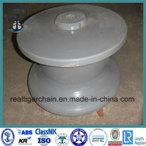 Galvanized Ship Guide Roller with CCS Certificate pictures & photos