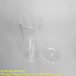 Clear Food Grade Acrylic Candy Box pictures & photos