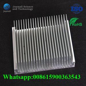 Custom Aluminum Profile Extrusion Heatsink pictures & photos