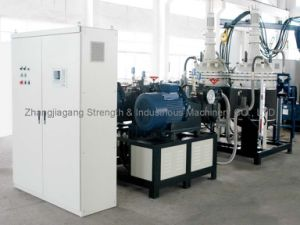 High Pressure Foaming Machine (HPM350 Type) pictures & photos