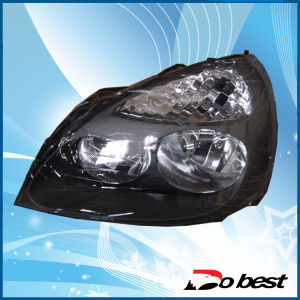 Headlight, Head Light for Renault pictures & photos