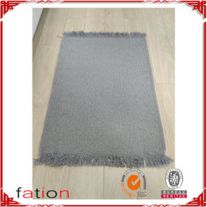 Anti-Slip Tufted Rugs Pure Cotton Rugs Home Decoration pictures & photos