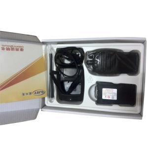 VHF UHF Professional FM Radiotransceiver