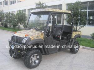 4 Seater 500cc UTV pictures & photos