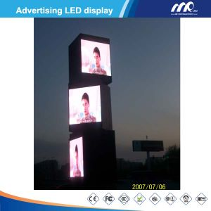 P10 Outdoor LED Billboard with CE for Advertising pictures & photos