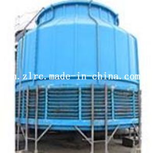 Energy Saving GRP Cooling Tower / FRP Chilling Plant pictures & photos
