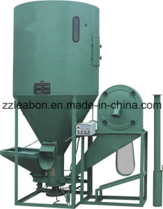 Home Used Small Feed Mixer Machine pictures & photos