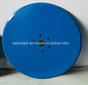 Disc Blade for Seeder pictures & photos