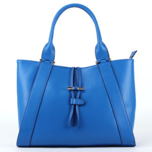 New Arrival Women Fashion Leather Tote Bag/Handbag (W8006) pictures & photos