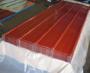 China Supplier Prepainted Steel Plate for Roofing with Good Quality pictures & photos