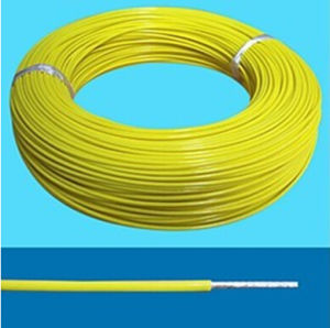 Fluoroplastic Cable with UL10064 pictures & photos
