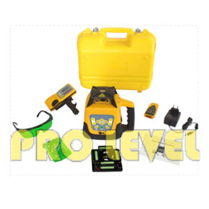 Green Laser and High Precision Rotary Laser Level (SRE-203G) pictures & photos
