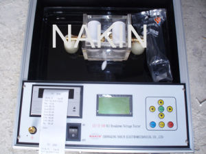 Lubricity Tester pictures & photos