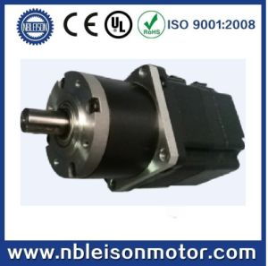 86mm 24V 48V Brushless DC Motor with Planetary Gearbox pictures & photos