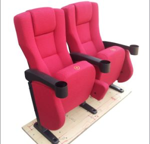 Cinema Chair Theater Seat Auditorium Seating (EB02) pictures & photos