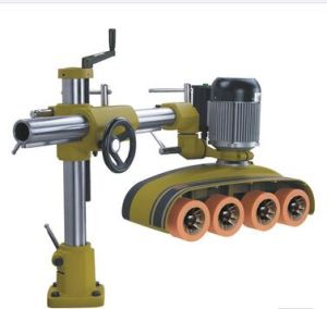 4 Roller 8 Speed Woodworking Machine Heavy Ring Power Feeder pictures & photos