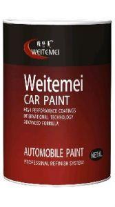 Auto Paint Car Paint Relative Solvent-Ma150 Auto-Silver