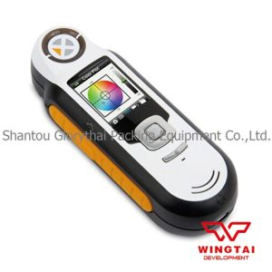 X-Rite RM200QC Portable Imaging Spectrocolorimeter