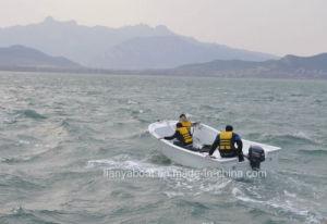 Liya Fibergalss Fishing Boat, China Panga Boats Work Boat pictures & photos