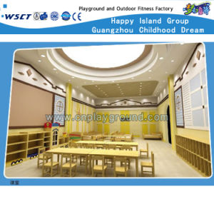 Luxury Classroom Interior Design for Kids (HB-ks) pictures & photos