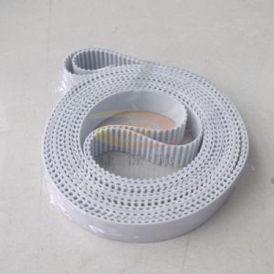 PU Seamless Timing Belt for Robot pictures & photos
